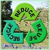 Reuse Reduce Recycle for kids
