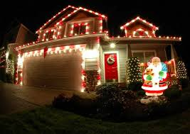 For Christmas Lights choose Solar LED Lights