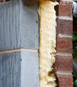 insulation for cavity wall
